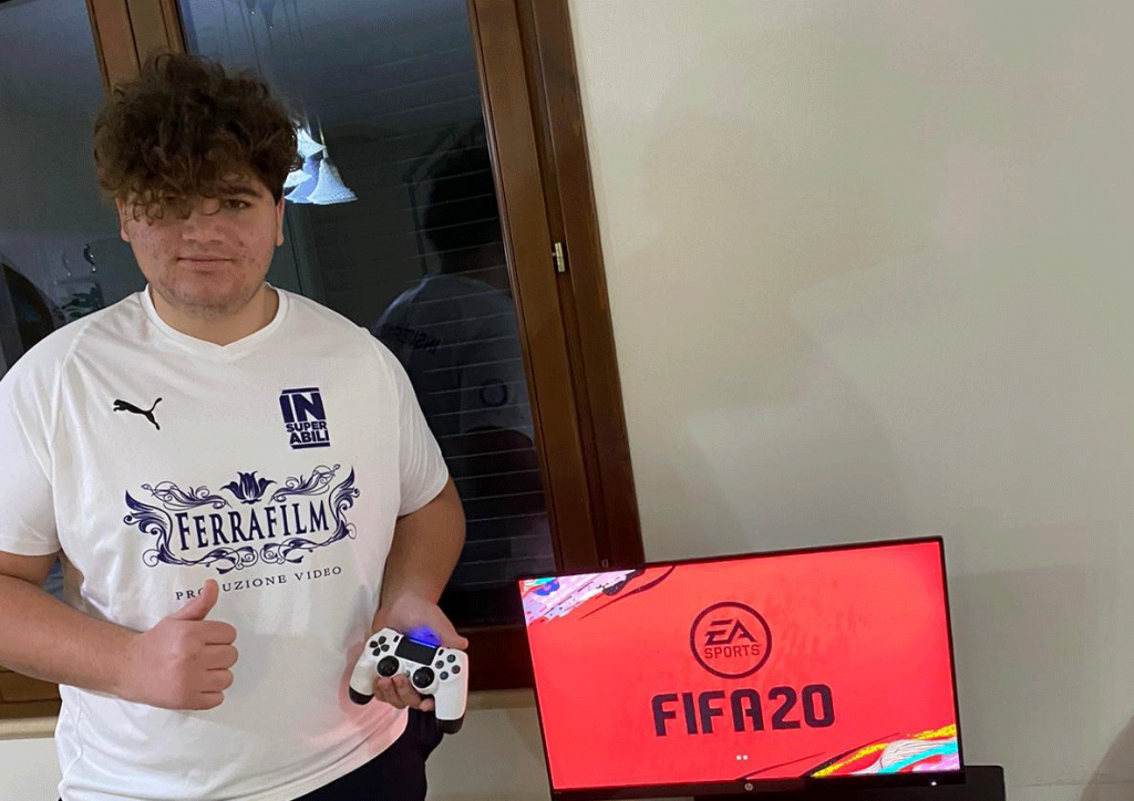 """Alessandro Canale (GamerAleYT) conquista il Torneo """"1 on 1"""""""